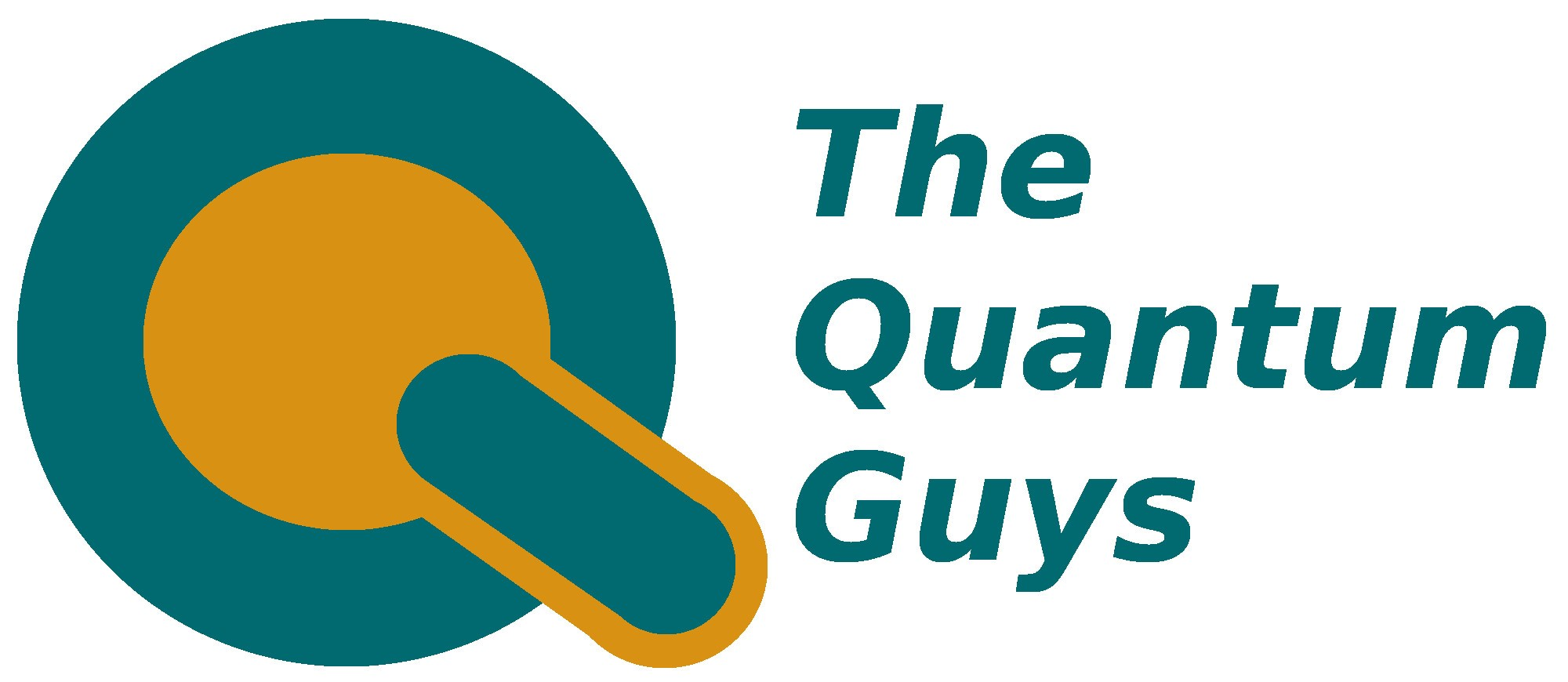 The Quantum Guys