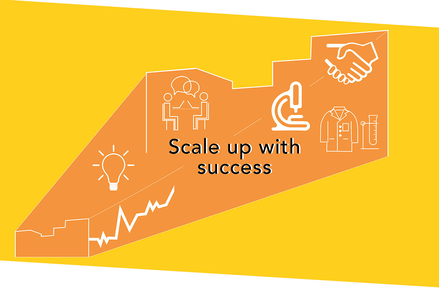 Scale Up with success