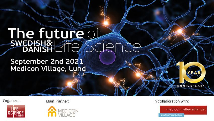 The Future of Swedish & Danish Life Science 2021