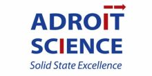 Adroit Science AB