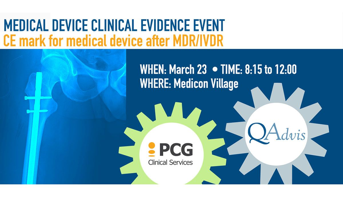 Medical Device Clinical Evidence Event