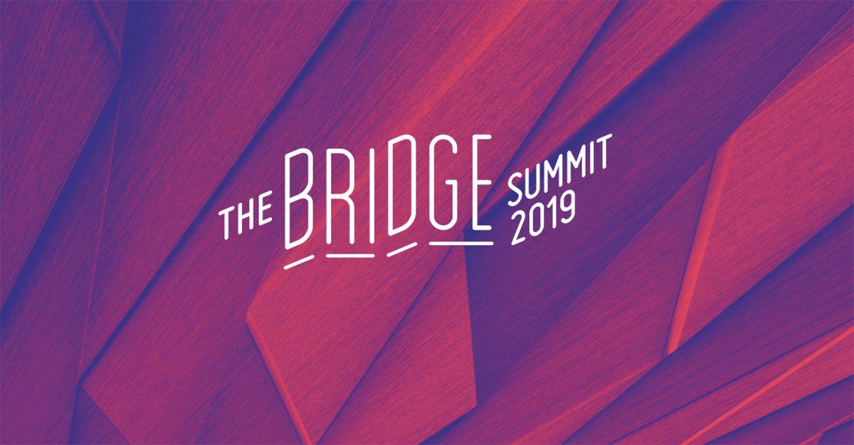 Medicon Village on tour: The Bridge Summit 2019