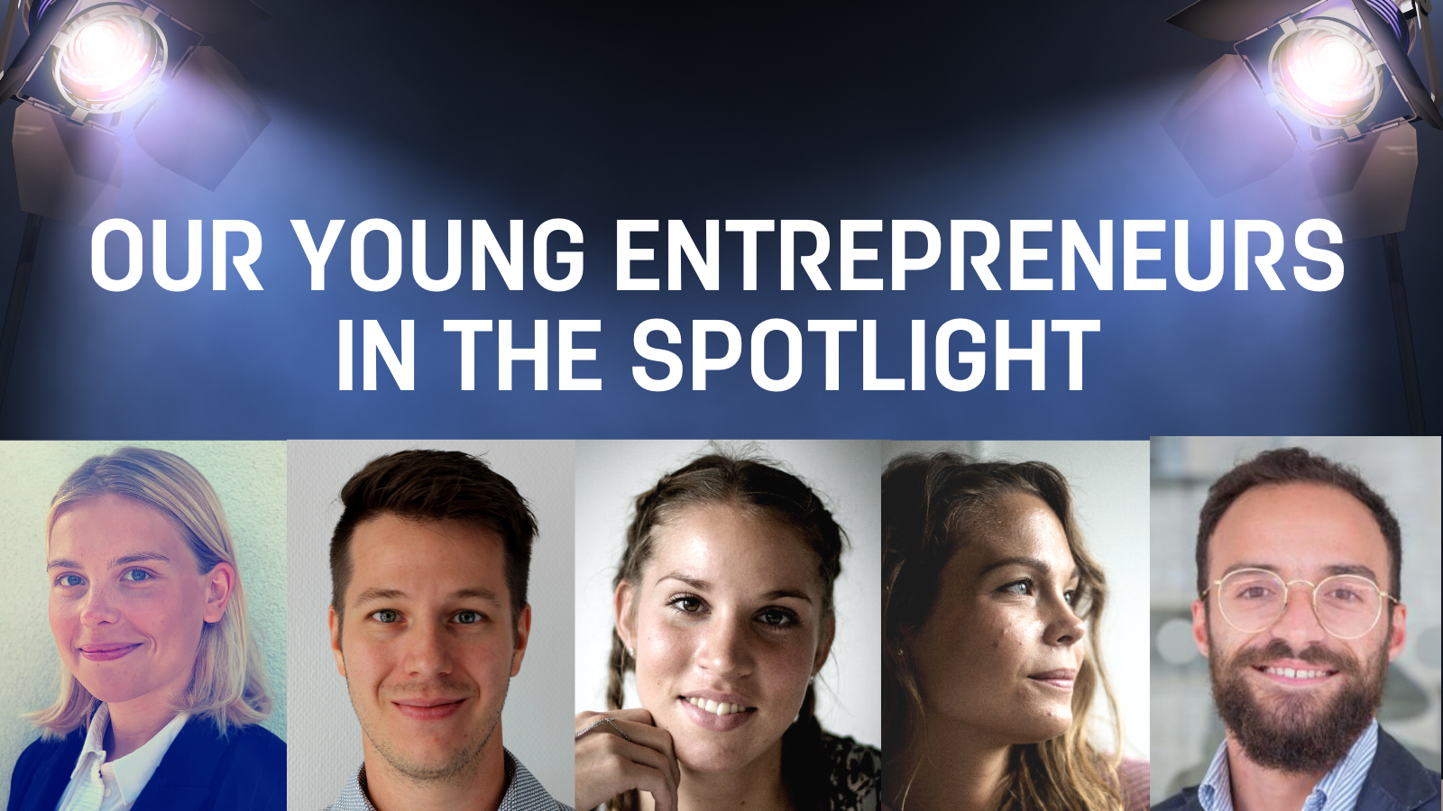 Young SmiLe entrepreneurs honored again